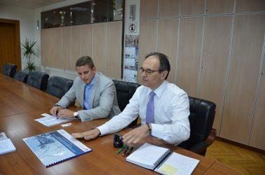 Aleksandar Jovicic i Dragan Djordjevic